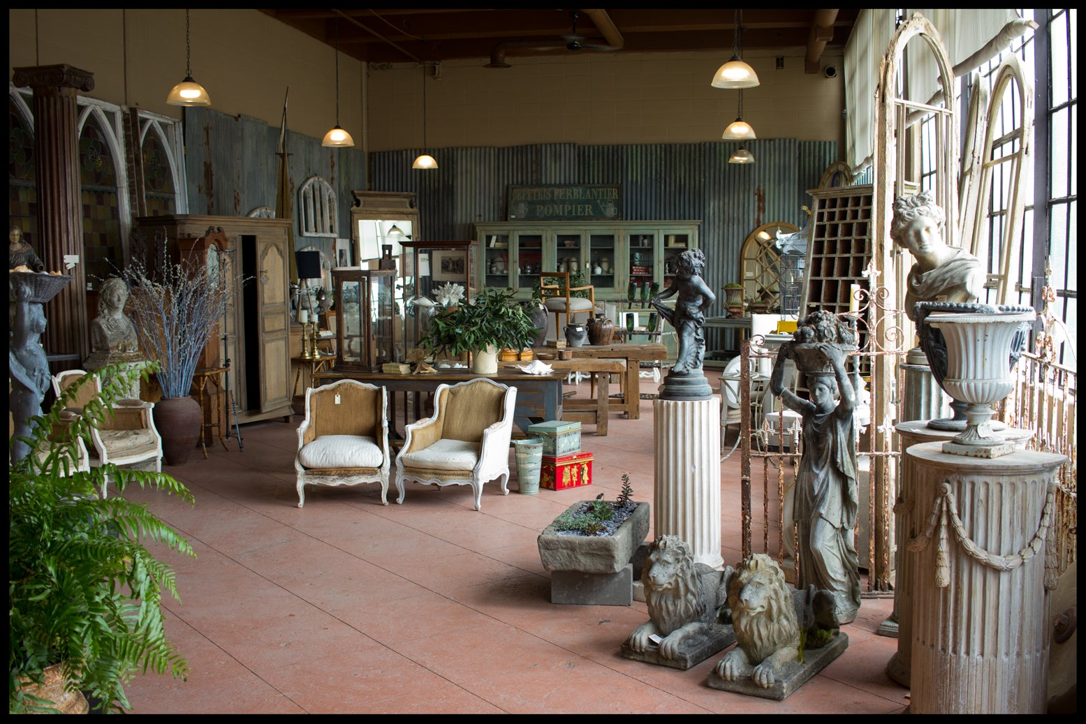 uniquities architectural antiques and salvage - calgary alberta