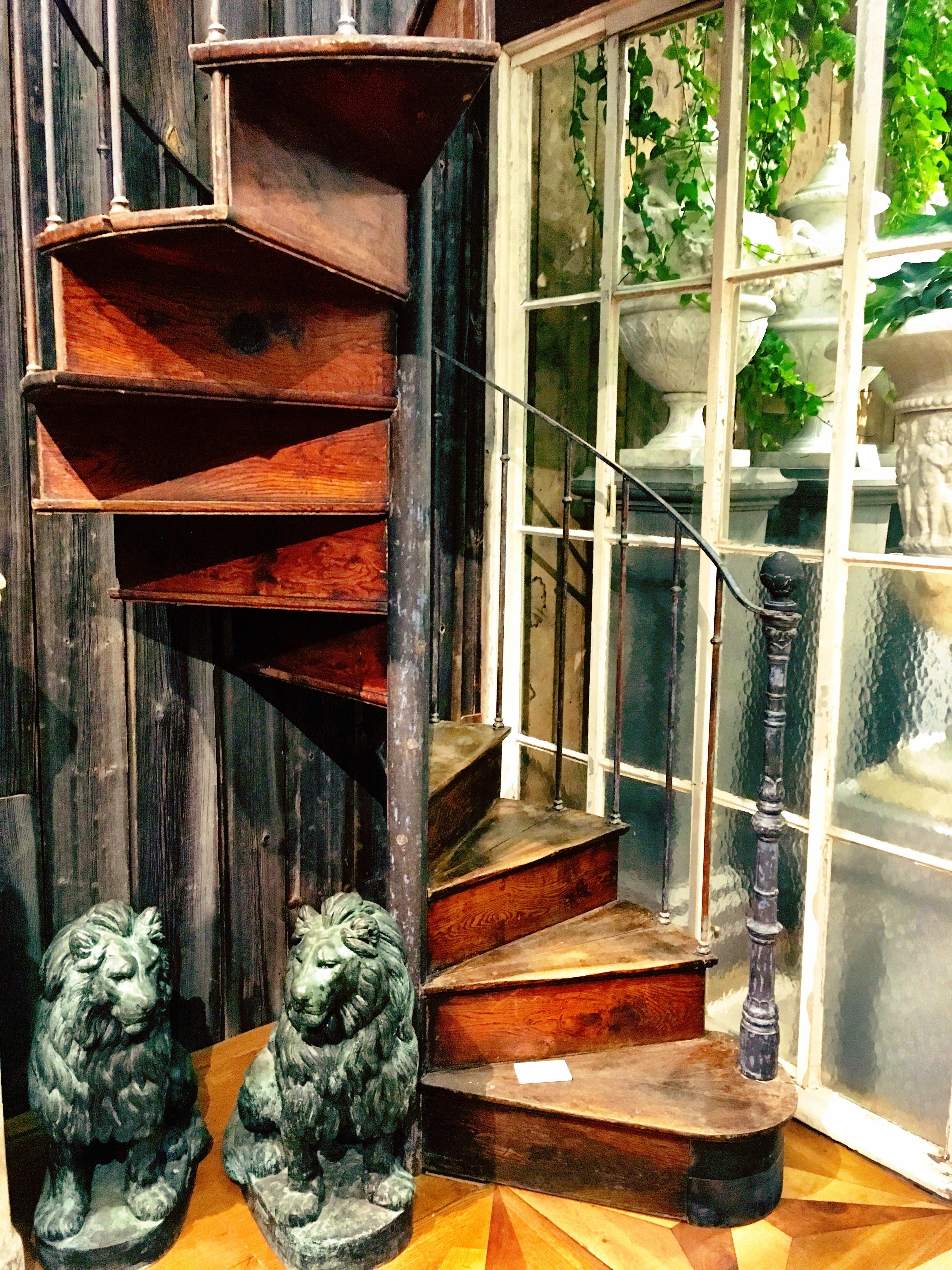 piet jonker architectural antiques - - 1stdibs