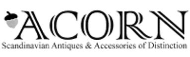 Acorn - Scandinavian Antiques & Accessories of Distinction