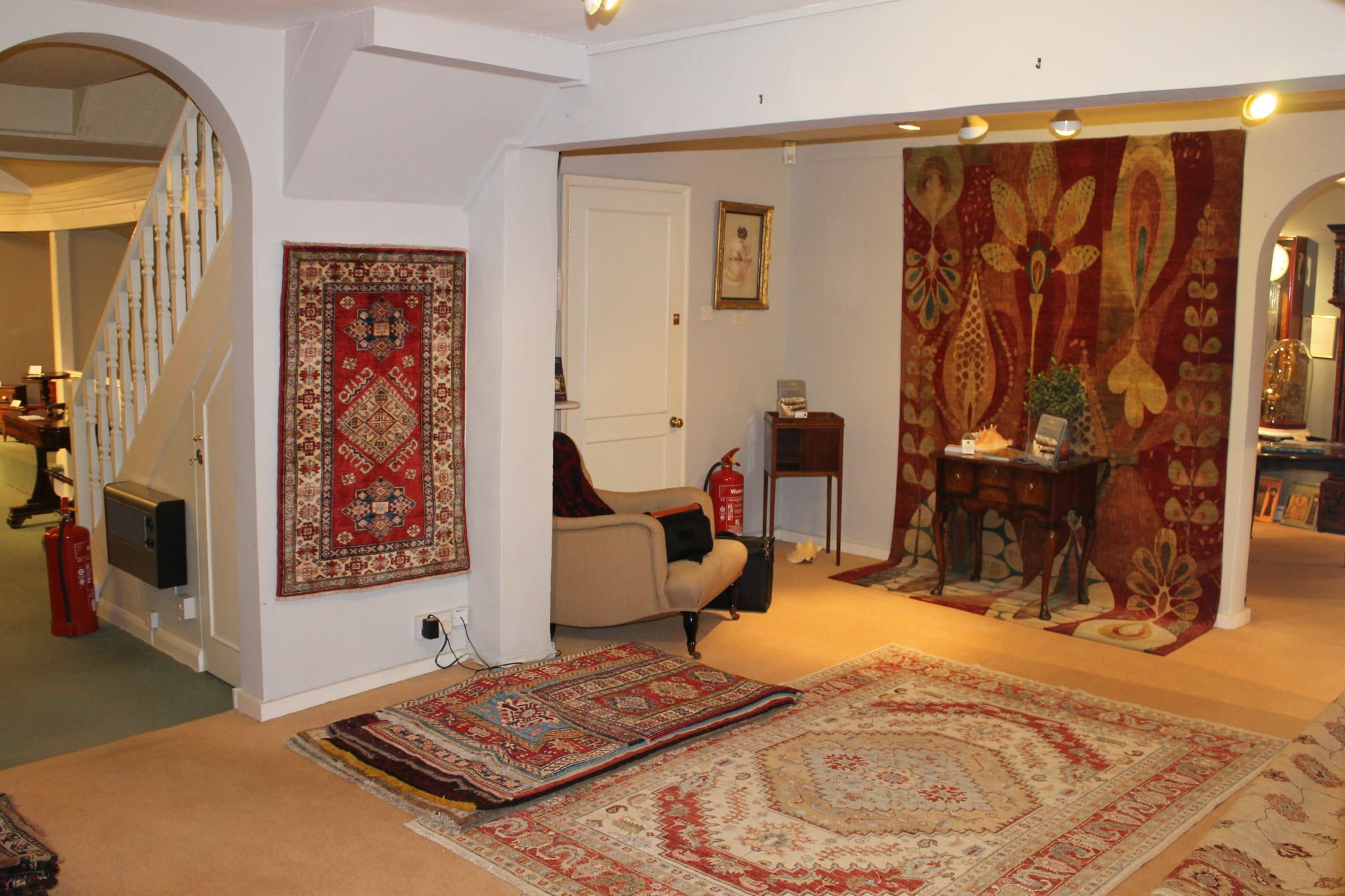 Carpet Gallery Battersea - Carpet Vidalondon