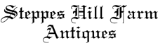 STEPPES HILL FARM ANTIQUES