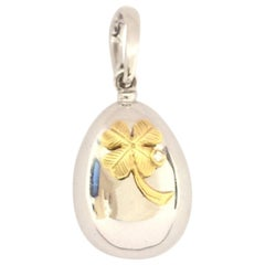 Faberge Egg Pendent F166900