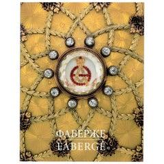 Faberge, Treasures of Imperial Russia 'Book'