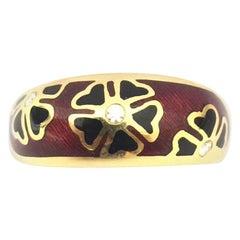 Modern Faberge Woman's Ring F2422N4
