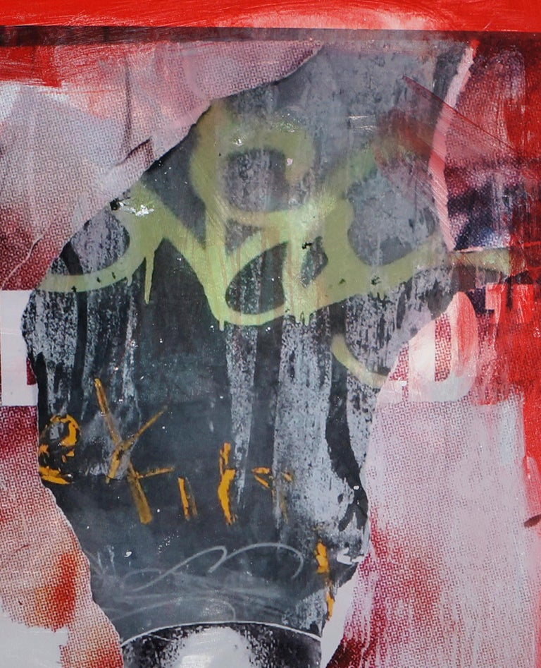 Mixed-media contemporary artist from Miami via Corsica, France who has lead national digital art campaigns, most notably for Warner Bros 75 Years of DC Comics, and the development of the Super-Heroes Art Collections. Fabien Rocca is the only