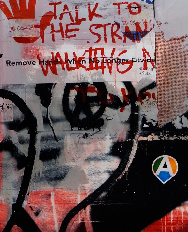 Talk to the stranger For Sale 1