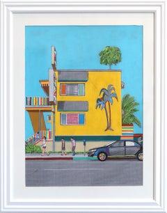 A Motel on Ocean Avenue #6