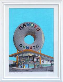Giant Donut in Inglewood #21