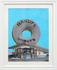 Giant Donut in Inglewood #24