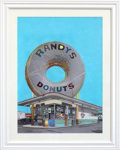 Giant Donut In Inglewood #27