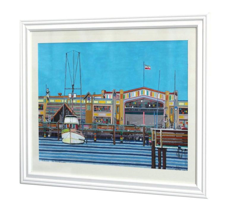 Pier 45 San Francisco For Sale 1