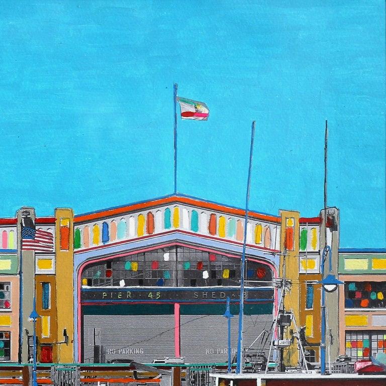 Pier 45 San Francisco For Sale 2