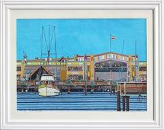 Pier 45 San Francisco