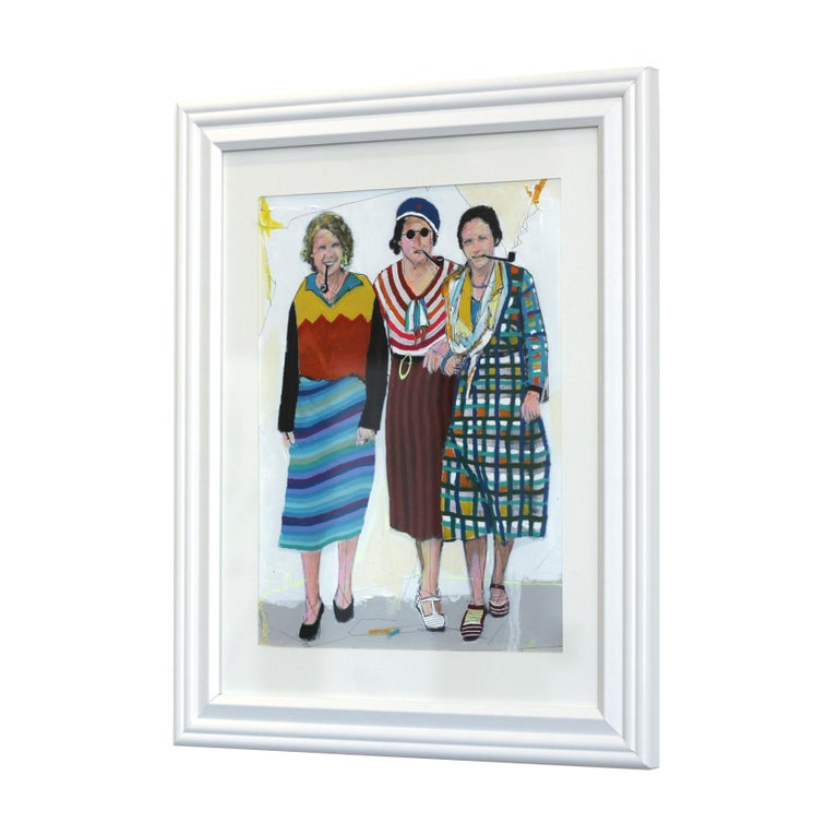 Three Women For Sale 1