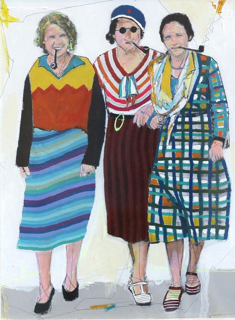 Three Women For Sale 3