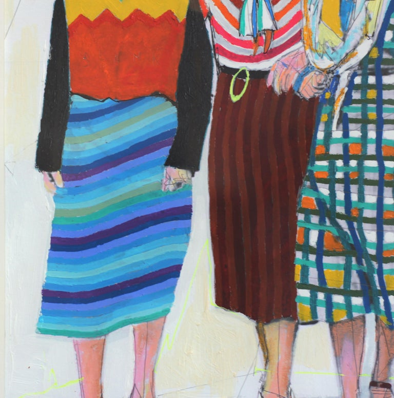 Three Women For Sale 5