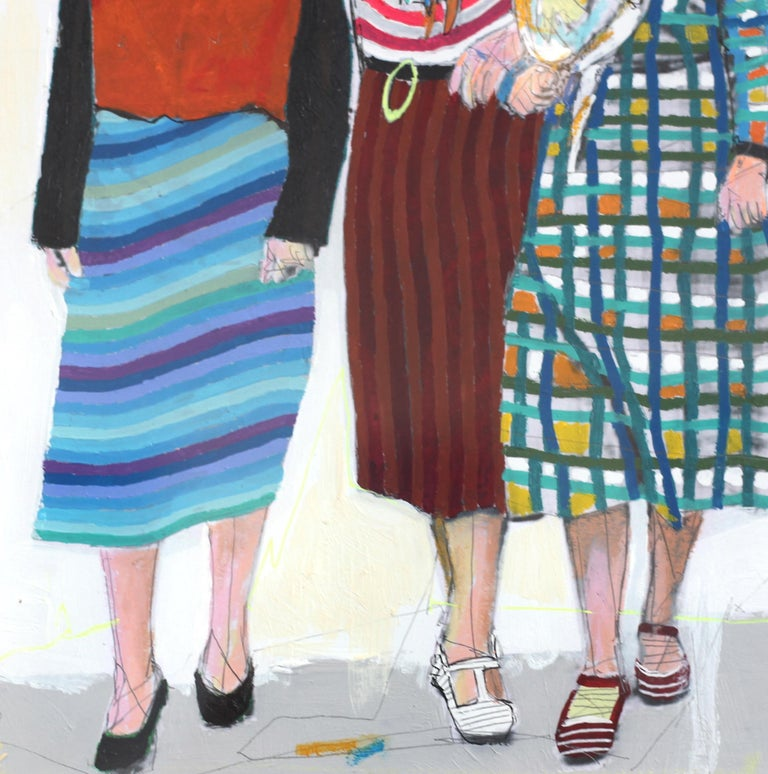 Three Women For Sale 6