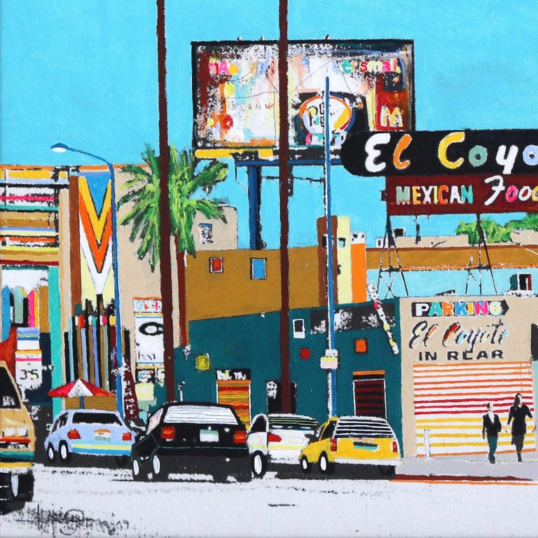 This is Beverly Blvd IV For Sale 2