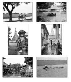 100th Anniversary Celebration Coffret # 2 - Thaïland  - 1956 - Photography