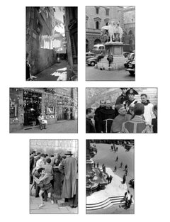 100th Anniversary Celebration Coffret # 3 - Roma  - 1956 - Vintage Photography