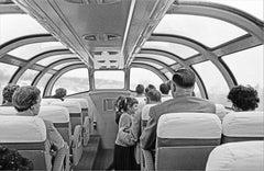 Universo bianco, Canada, 1955 - Contemporary Black & White Photography
