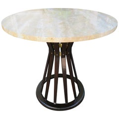 North American End Tables