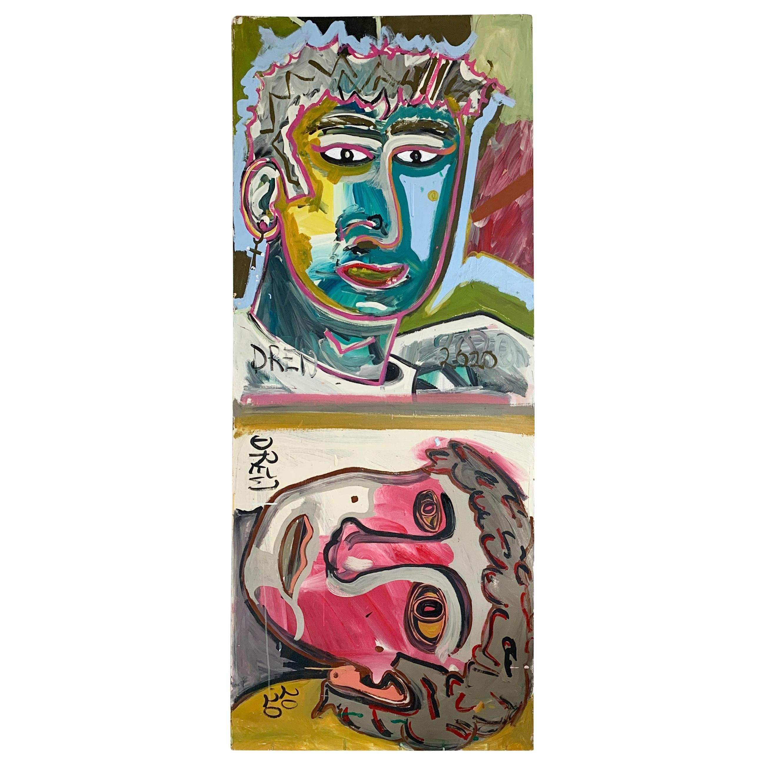 New And Custom Outsider and Self Taught Art