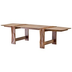 Facet Coffee Table in Oiled Walnut by Davin Larkin for Wooda