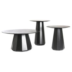 Facet Tables by Mool, Coffee and Side Tables