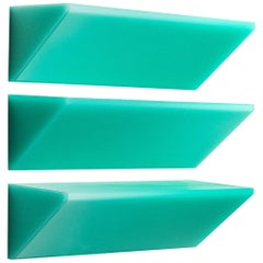 Facture Studio, Triangle Shelves