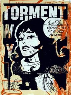 Torment In Orange