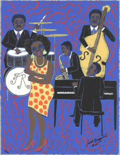Jazz Stories: Mama Can Sing Papa Can Blow #8: Don't Wanna Love You Like I Do