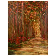 Fall Passage Painting