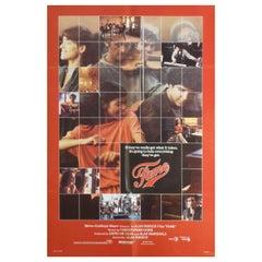 """Fame"" 1980 Poster"