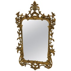 Giltwood Wall Mirrors