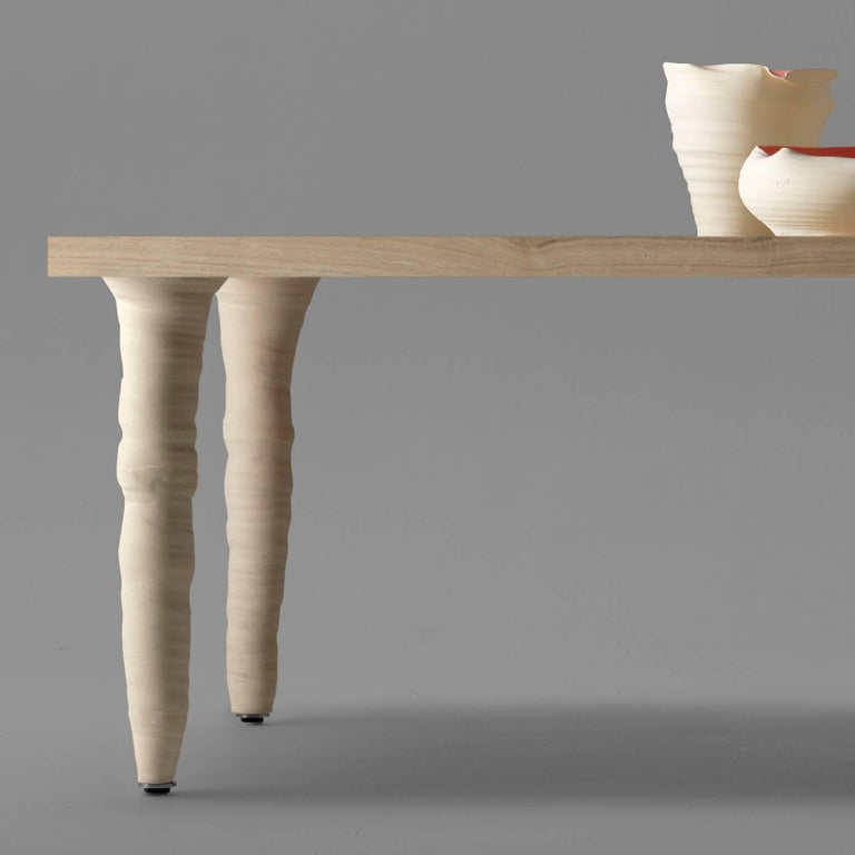 Modern Fang Table by Xavier Mañosa For Sale