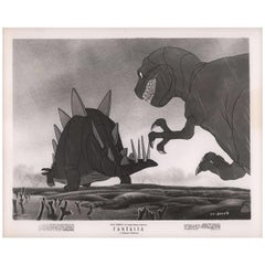 Fantasia 1940 U.S. Silver Gelatin Single-Weight Photo