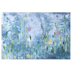 Fantasia d'Acqua Tapestry