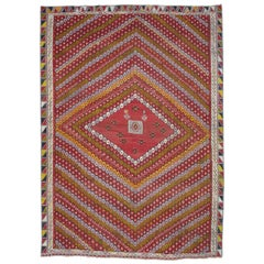 Fantastic Antique Sharkisla Kilim 'DK-104-72'