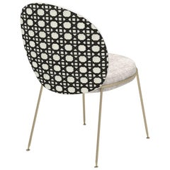 Fantastic Chair Amaretto Collection Available in Different Colors