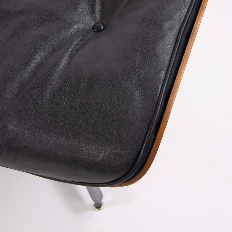 Fantastic Herman Miller Eames Lounge Chair and Ottoman For Sale 6
