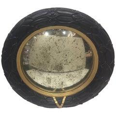 Asian Convex Mirrors