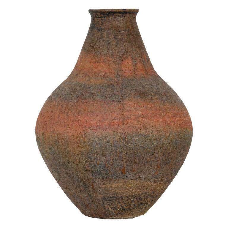 Fantoni Blub Shaped Vase For Sale