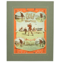 Far & Sure, Golf Walzes by J. Dalziel