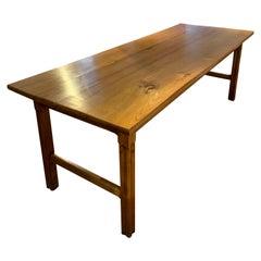 Farm Table Elm