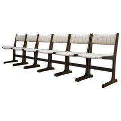 Farstrup Retro Chairs Danish Design Vintage