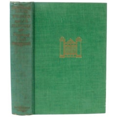 Farthing Hall by Hugh Walpole & J.B. Priestley, Stated First Edition, 1929