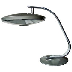 Fase Madrid Desk Lamp, 1964