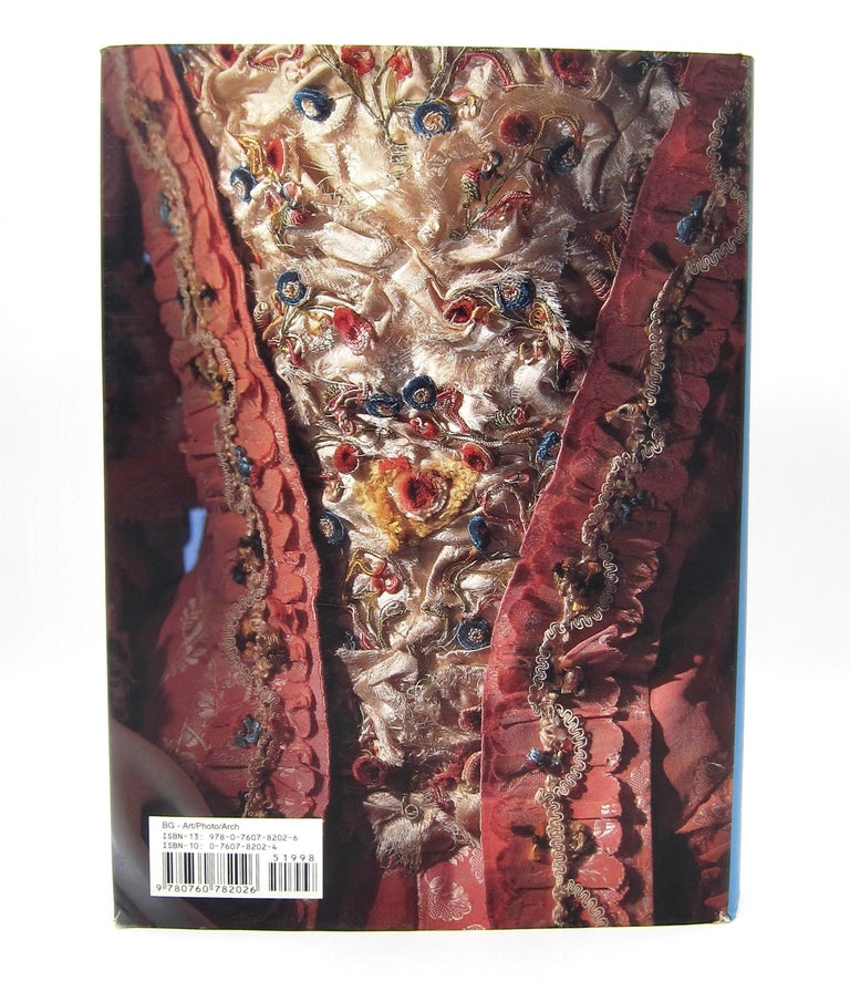 Fashion A History From the 18th to the 20th Century, Kyoto Costume Institute For Sale 4