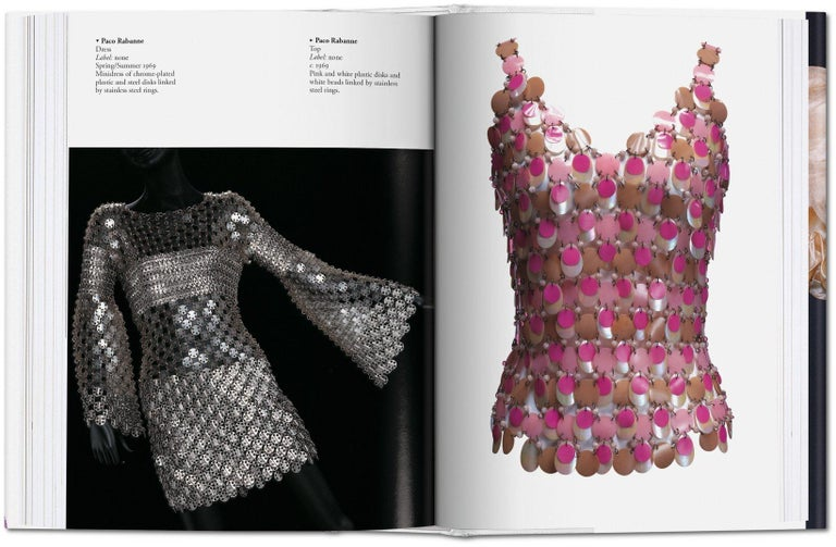 Paper Fashion A History From the 18th to the 20th Century, Kyoto Costume Institute For Sale